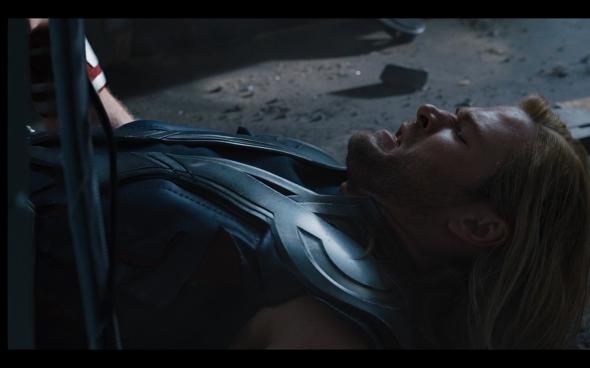 The Avengers - 1417