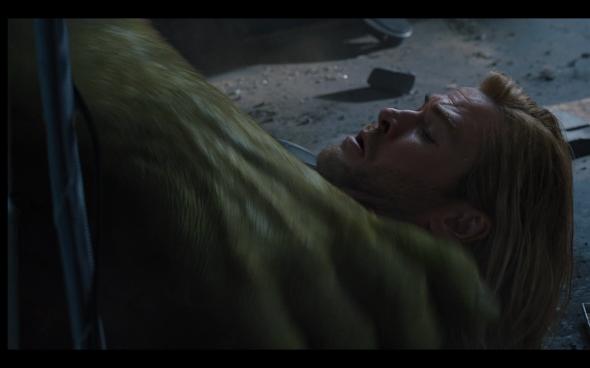 The Avengers - 1418