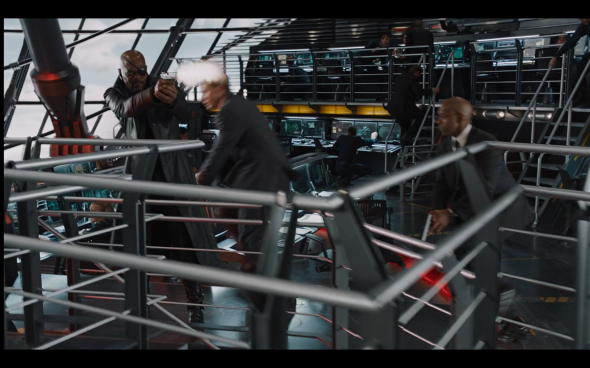 The Avengers - 1420