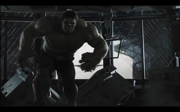 The Avengers - 1428
