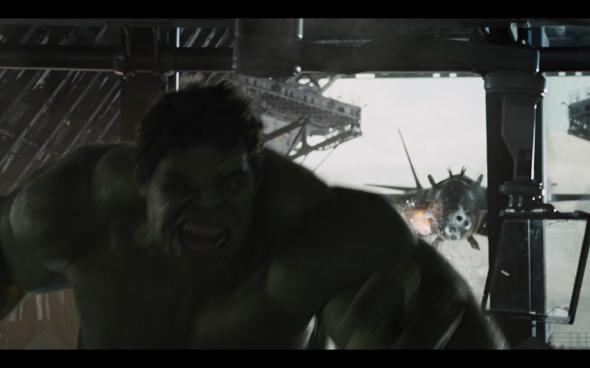 The Avengers - 1429