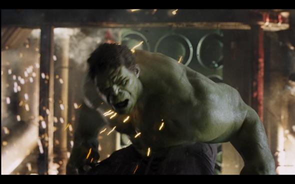 The Avengers - 1435