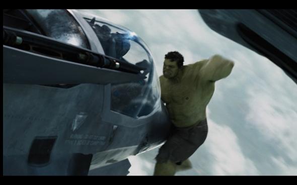 The Avengers - 1444