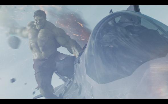 The Avengers - 1447