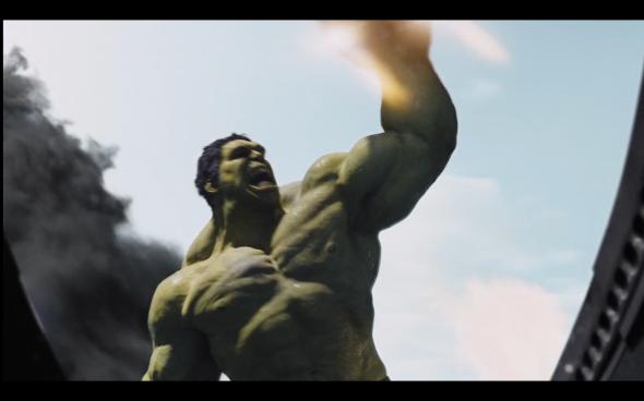 The Avengers - 1457