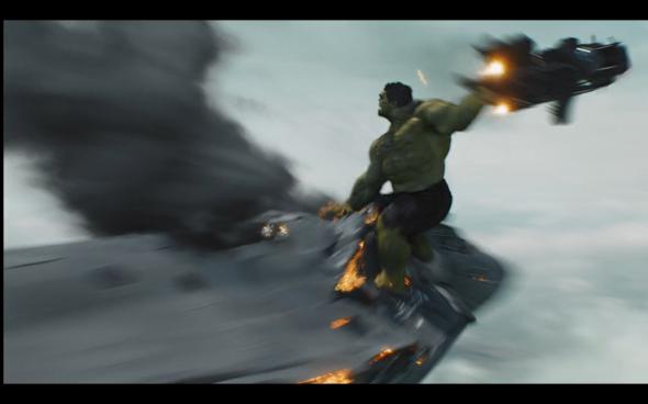 The Avengers - 1459