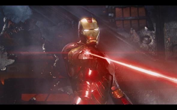 The Avengers - 1466