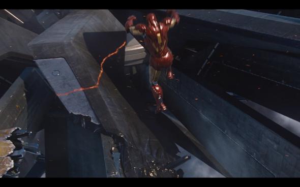 The Avengers - 1472