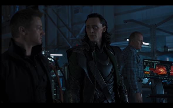 The Avengers - 154