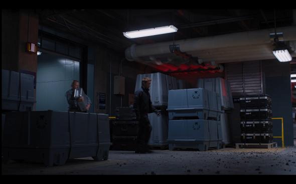 The Avengers - 161