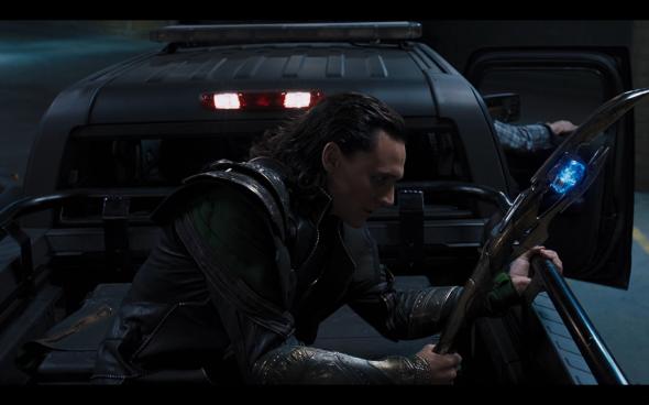 The Avengers - 166