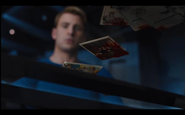 The Avengers - 1704