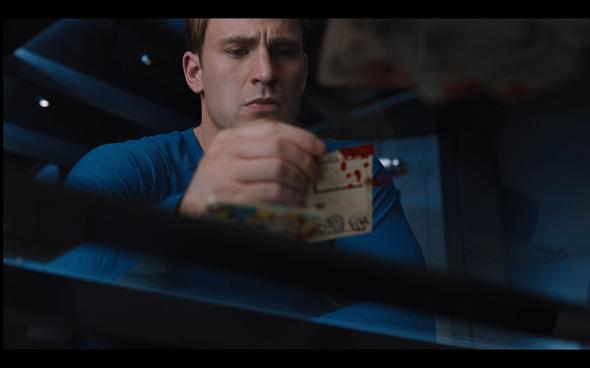 The Avengers - 1705