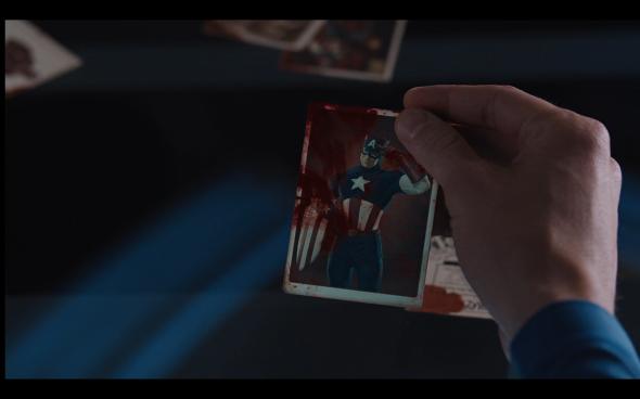 The Avengers - 1706