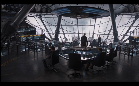 The Avengers - 1709