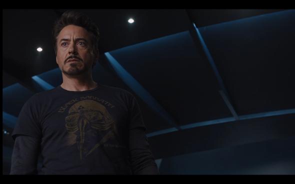 The Avengers - 1711