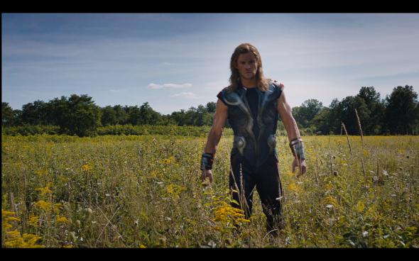 The Avengers - 1713