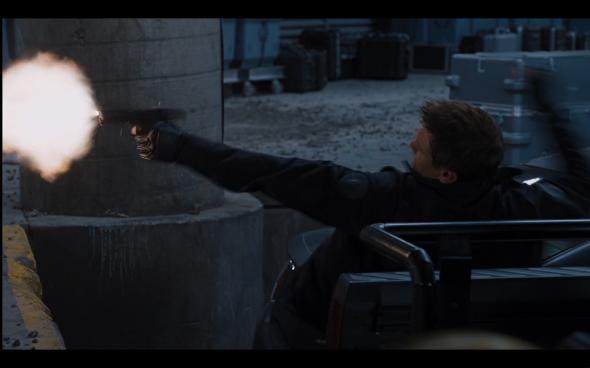 The Avengers - 173
