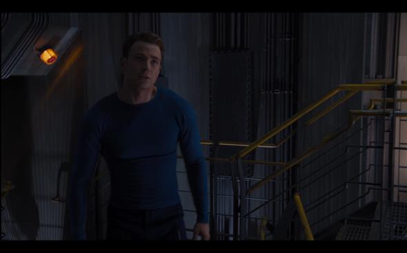 The Avengers - 1742