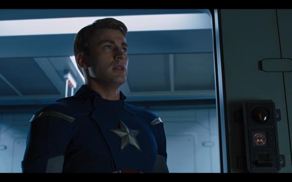 The Avengers - 1758