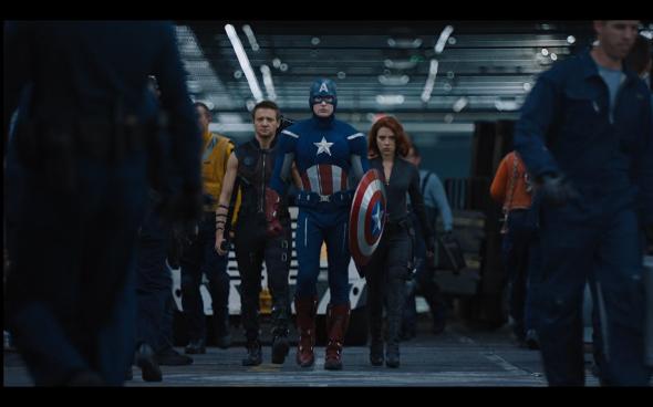 The Avengers - 1771