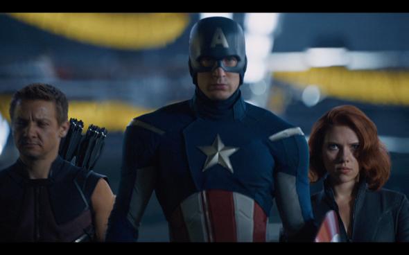 The Avengers - 1772