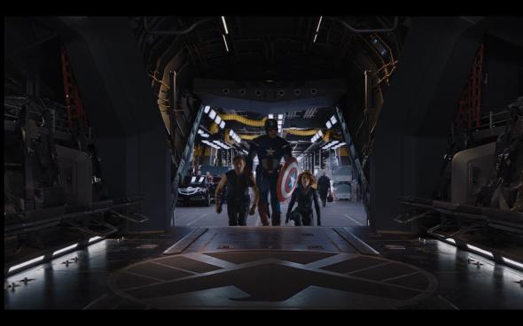 The Avengers - 1775