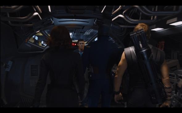 The Avengers - 1776