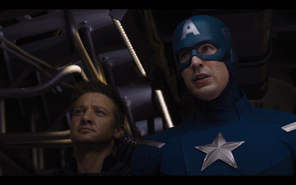 The Avengers - 1777