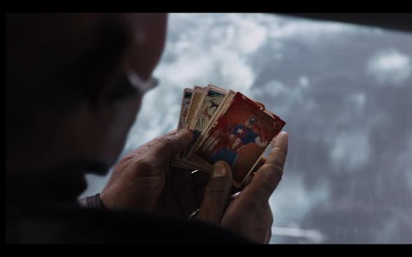 The Avengers - 1782