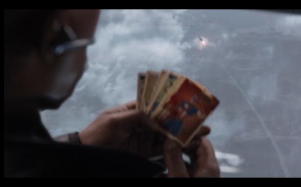The Avengers - 1783