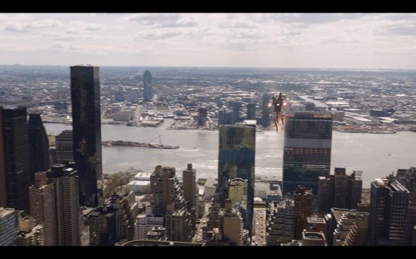 The Avengers - 1790