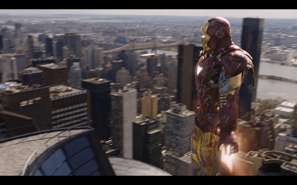 The Avengers - 1791