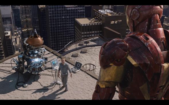 The Avengers - 1793