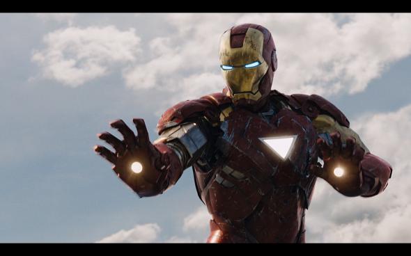 The Avengers - 1795