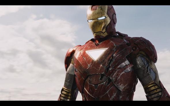 The Avengers - 1800