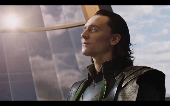 The Avengers - 1802