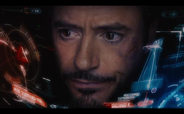 The Avengers - 1803