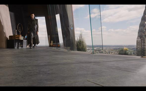 The Avengers - 1808