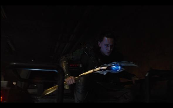 The Avengers - 181