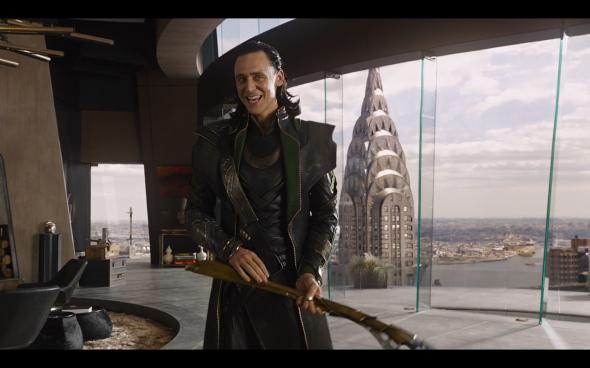 The Avengers - 1811