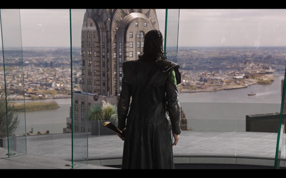 The Avengers - 1813