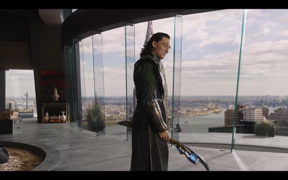 The Avengers - 1820