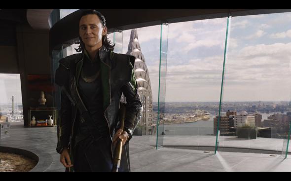 The Avengers - 1822