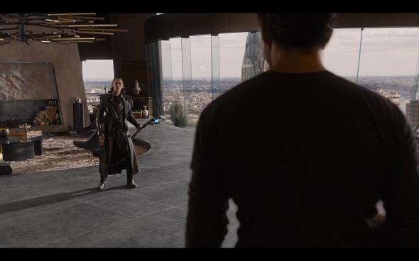 The Avengers - 1826