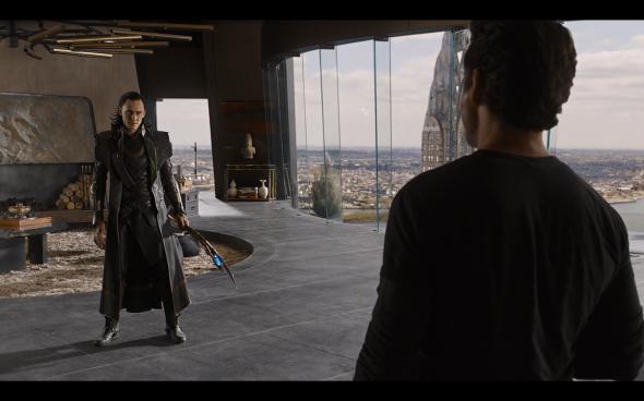 The Avengers - 1827