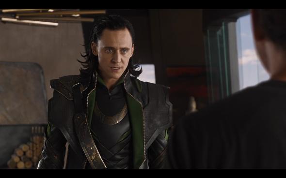 The Avengers - 1830