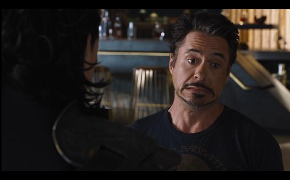 The Avengers - 1839