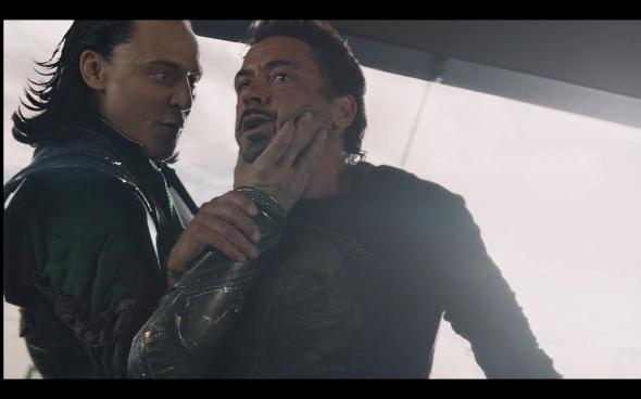 The Avengers - 1843