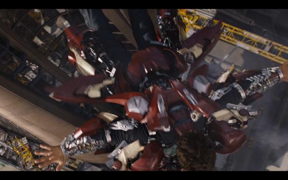 The Avengers - 1858
